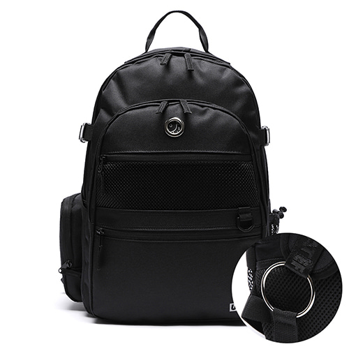 [DXOHxUNION] DXOH X UNION O BACKPACK
