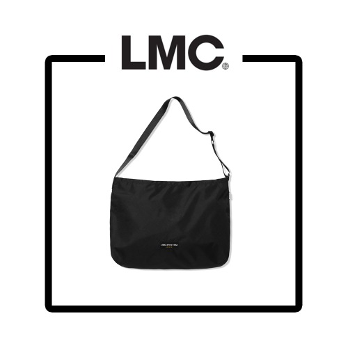 [LMC] LMC SYSTEM MUSETTE SHOULDER BAG BLACK