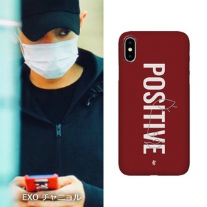 [GEEKY]phone case FACING No.5_EXOチャニョル