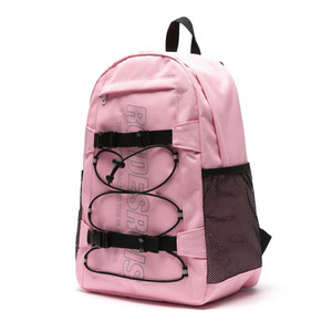 [ROIDESROIS] RDR MATRIX BACKPACK PINK