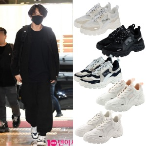 [23.65]V2 Shoes 3COLOR_BTS