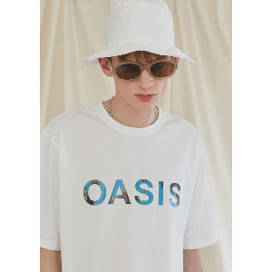 [REQUEST] OASIS TSHIRT[WHITE]