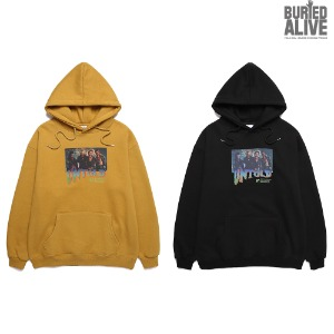[BURIEDALIVE] BA UNTOLD HOOD 2COLOR