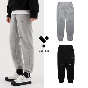 [23.65] UFM PANTS 2COLOR