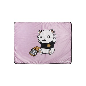 [DXOHXUNION] AIRPOD BEAR BLANKET