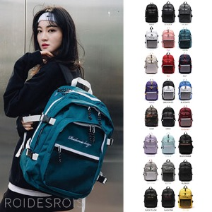 [ROIDESROIS] OH OOPS BACKPACK 24COLOR