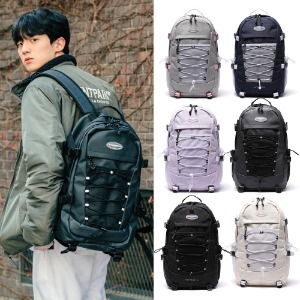 [ROIDESROIS] GET OUT BACKPACK 6COLOR
