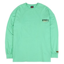 [BURIEDALIVE] BA H.P.S LOGO LONG SLEEVE MINT