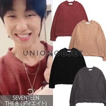 [UNION] UNION REVERSE MTM 4COLOR_SEVENTEEN