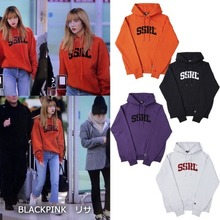 [SSRL]arch logo hood 4COLOR_BLACKPINK