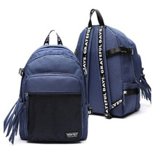 3D MESH BACK PACK NAVY