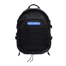 [BORNCHAMPS] DEFINITION BACKPACK CERFMBG19BK