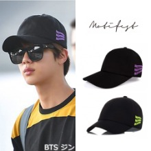 [MOTIFEST] BASIC FLAG CAP 2COLOR_BTS EXO IKON