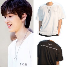 [DXOH] MINIMAL T-SHIRT 2COLOR_PRODUCEX