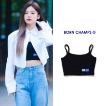 [BORNCHAMPS] BCG TOP CESBGTS06 2COLOR_ITZY