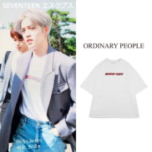 [ORDINARY PEOPLE] ORDINARY PEOPLE LOGO_SEVENTEEN