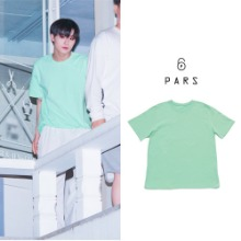 [PARS] PARS A PARIS MINT SHORT SLEEVE T-SHIRT_PRODUCEX