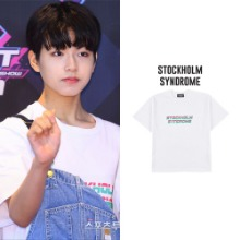 [STOCKHOLMSYNDROME] S91UCT16-WHITE_PRODUCEX