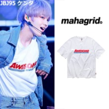[MAHAGRID] AWESOME TEE_JBJ95