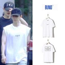 [BUND]Surf T Shirts Vol.1_EXO