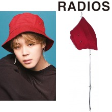 [RADIOS] RDS SOUND CLUB BUCKET HAT TRACK.3_BTS