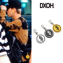[DXOH] KEY RING SET_X1