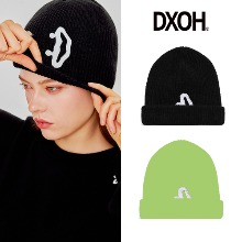 [DXOH] SMILE BEANIE 2COLOR