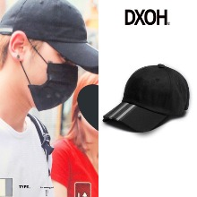 [DXOH] DOUBLE LINE SCOTCH CAP_PRODUCEX